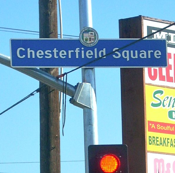 chesterfield square los angeles wikipedia