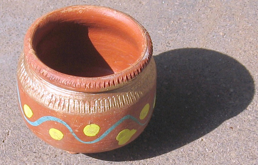 Size of this preview  800   215  514 pixels   Other resolutions  320    Clay Pots Designs