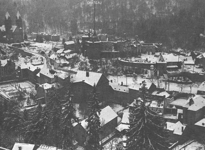 The Ardennes Battle Of The Bulge Chapter Viii