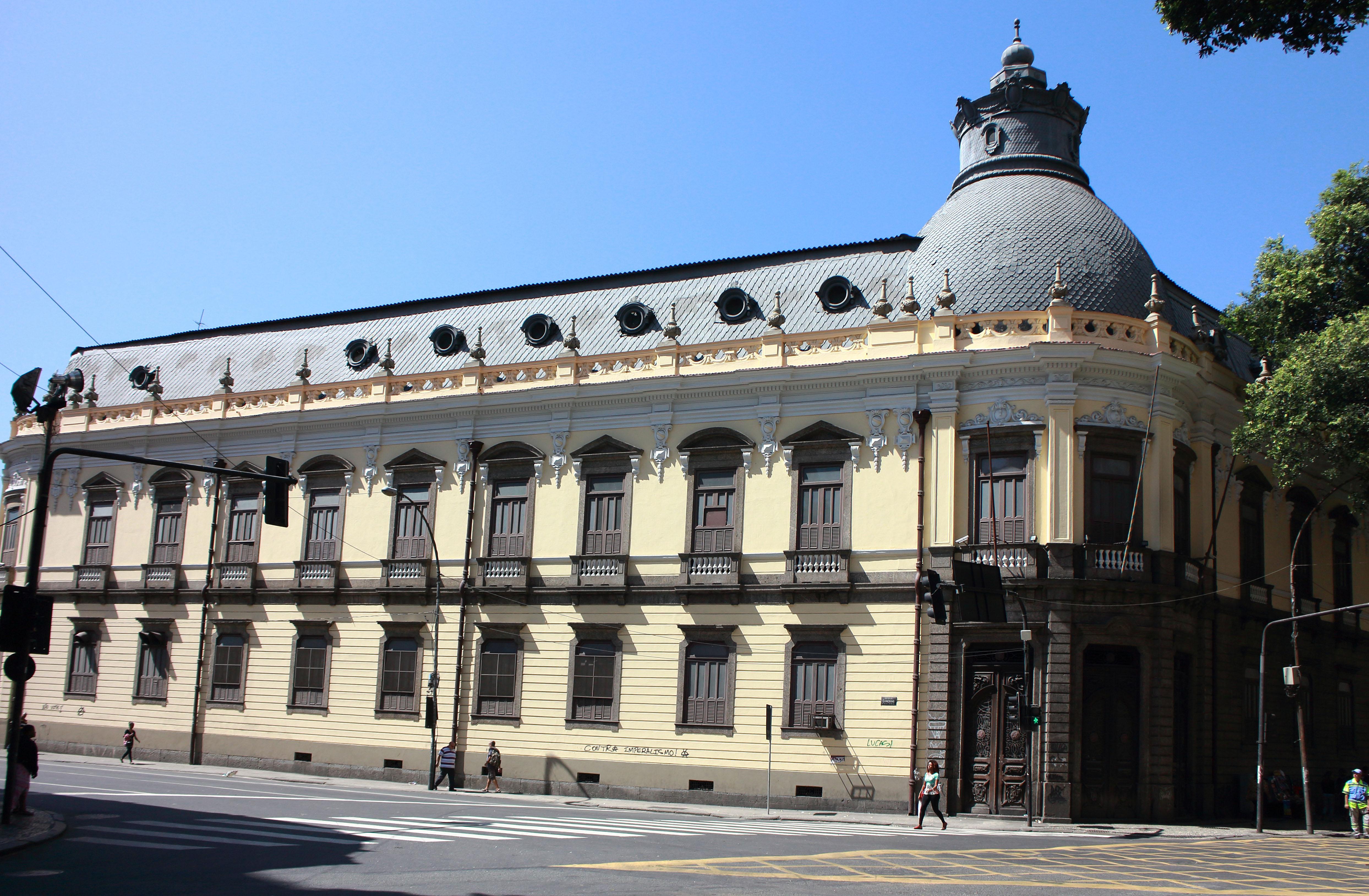 Ficheiro:Colégio Pedro II - Centro jpg – Wikipédia, a