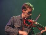 Colm Mac Con Iomaire Irish musician