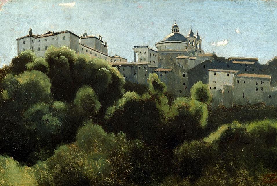 File:Corot Ariccia Palazzo Chigi.jpg