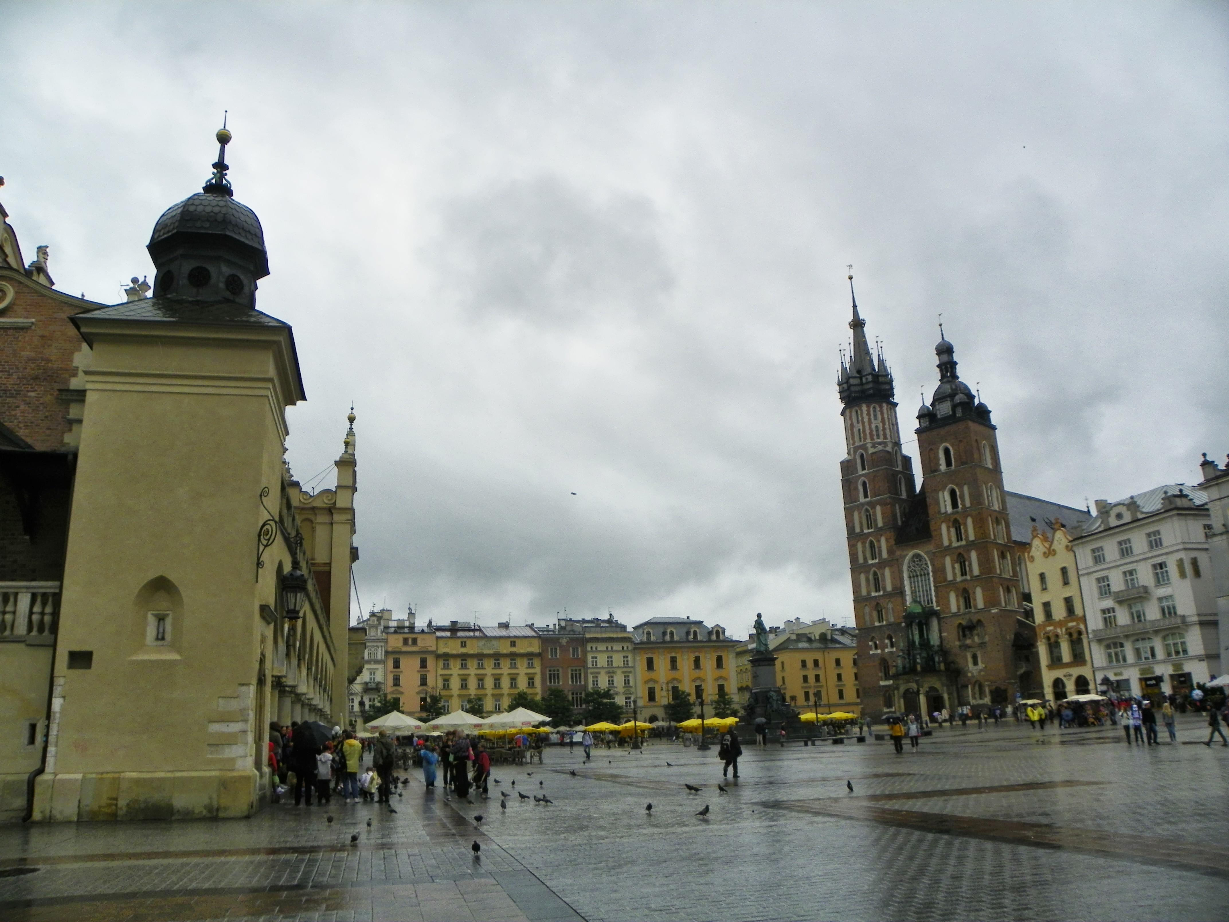File:Cracovia, Polonia - panoramio (6).jpg - Wikimedia Commons