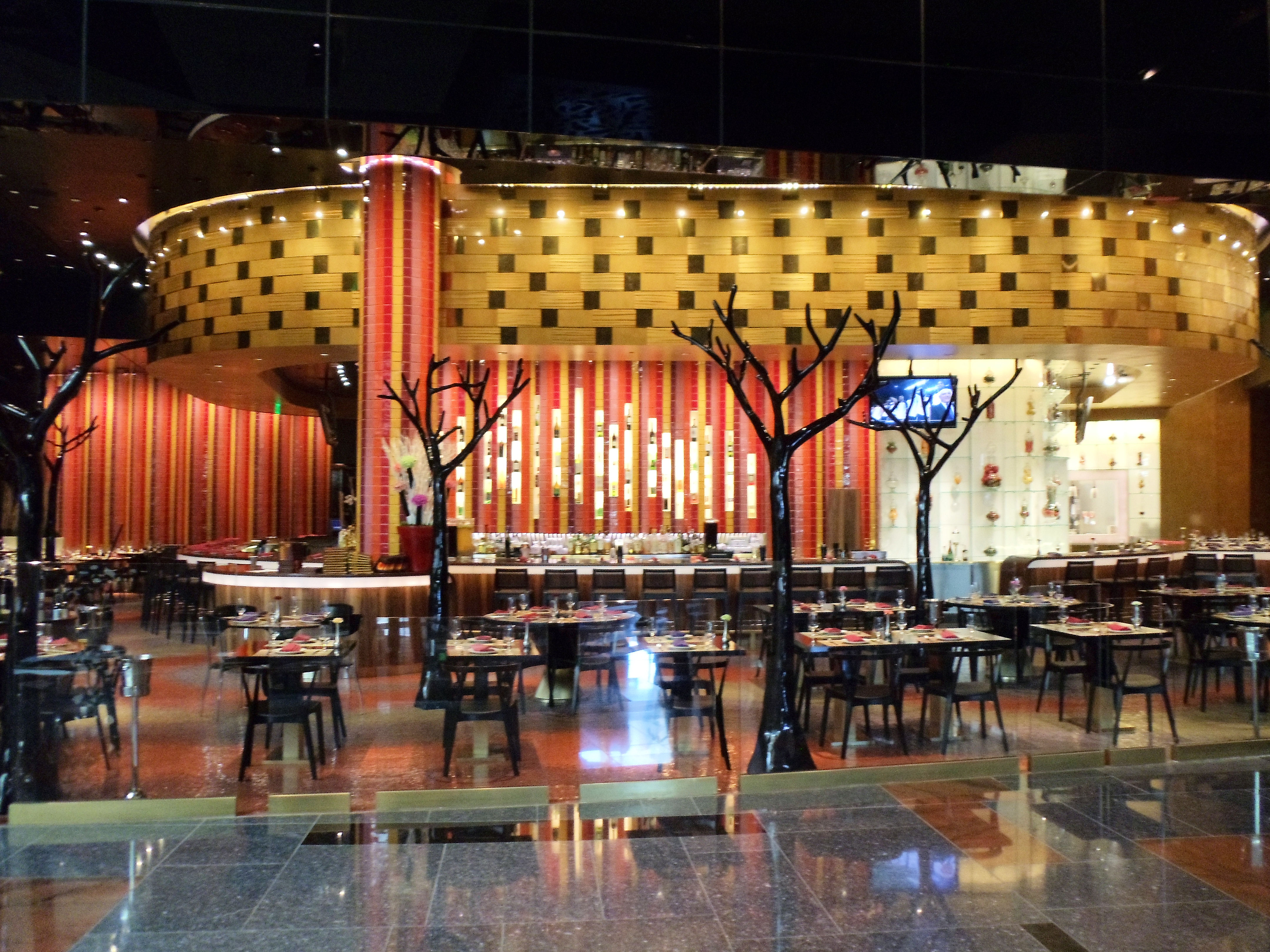File Dsc33299 Aria Resort And Las Vegas Nevada Usa