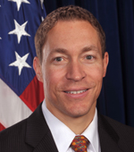 Daniel Ragsdale current Deputy Director of the Immigration & Customs Enforcement (ICE)