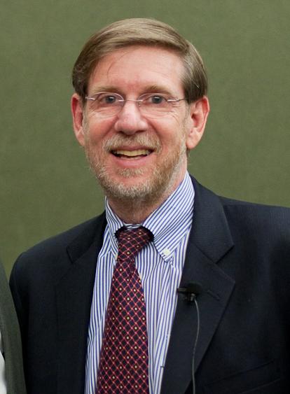 David Kessler, former FDA Comissioner