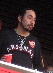 David Gest, man or mutant.