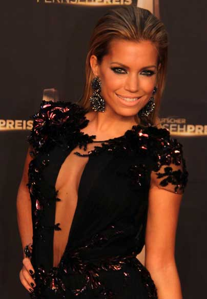 Sylvie Meis Nude Photos 95