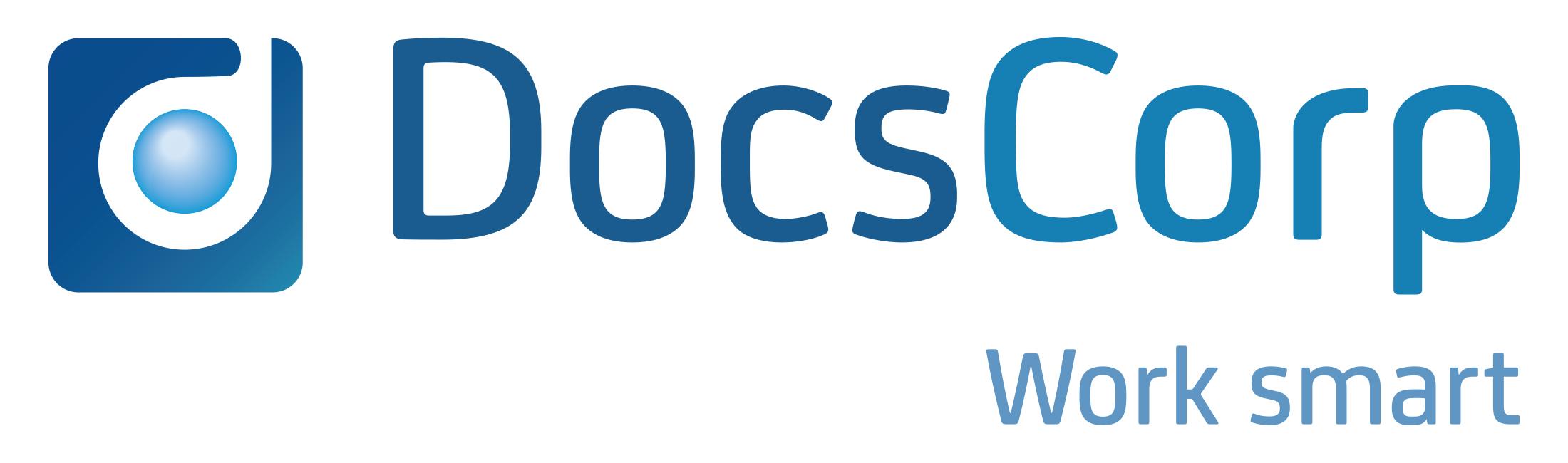 Image result for docscorp logo