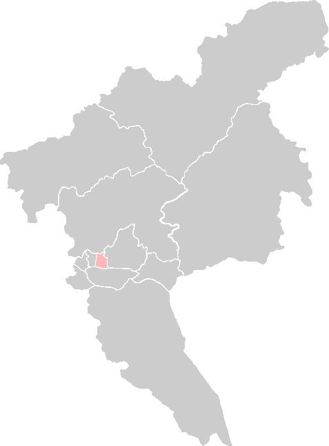 Dongshan District, Guangzhou - Wikipedia