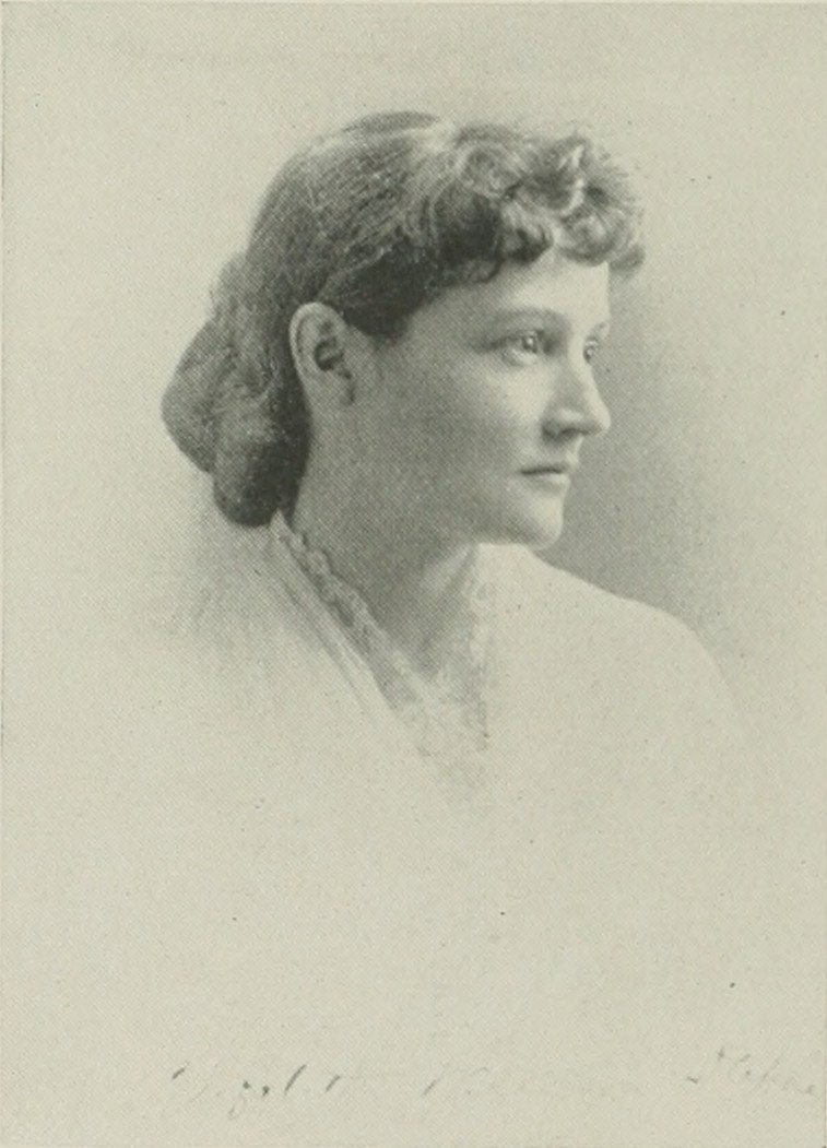 ELIZABETH WILLISSON STEPHEN A woman of the century (page 694 crop).jpg