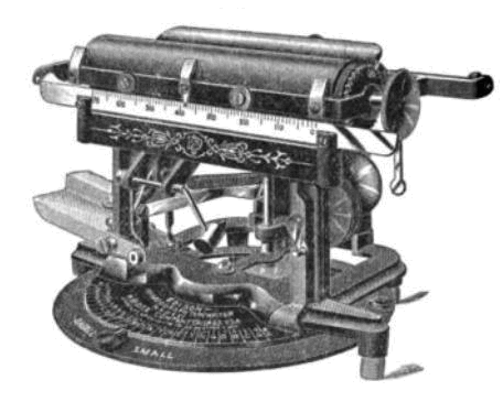 A b dick edison mimeograph value