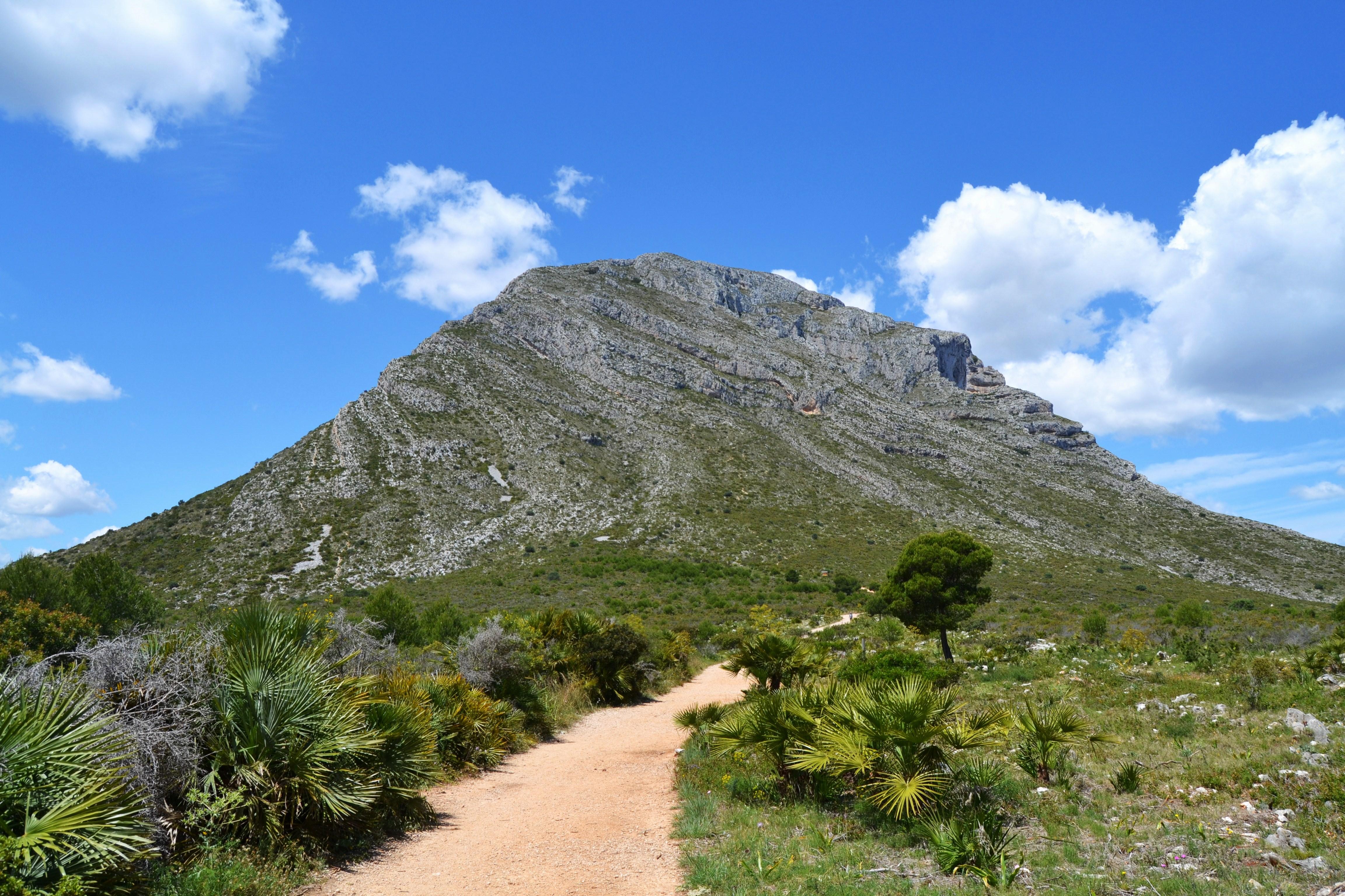 Montgo Natural Park Javea