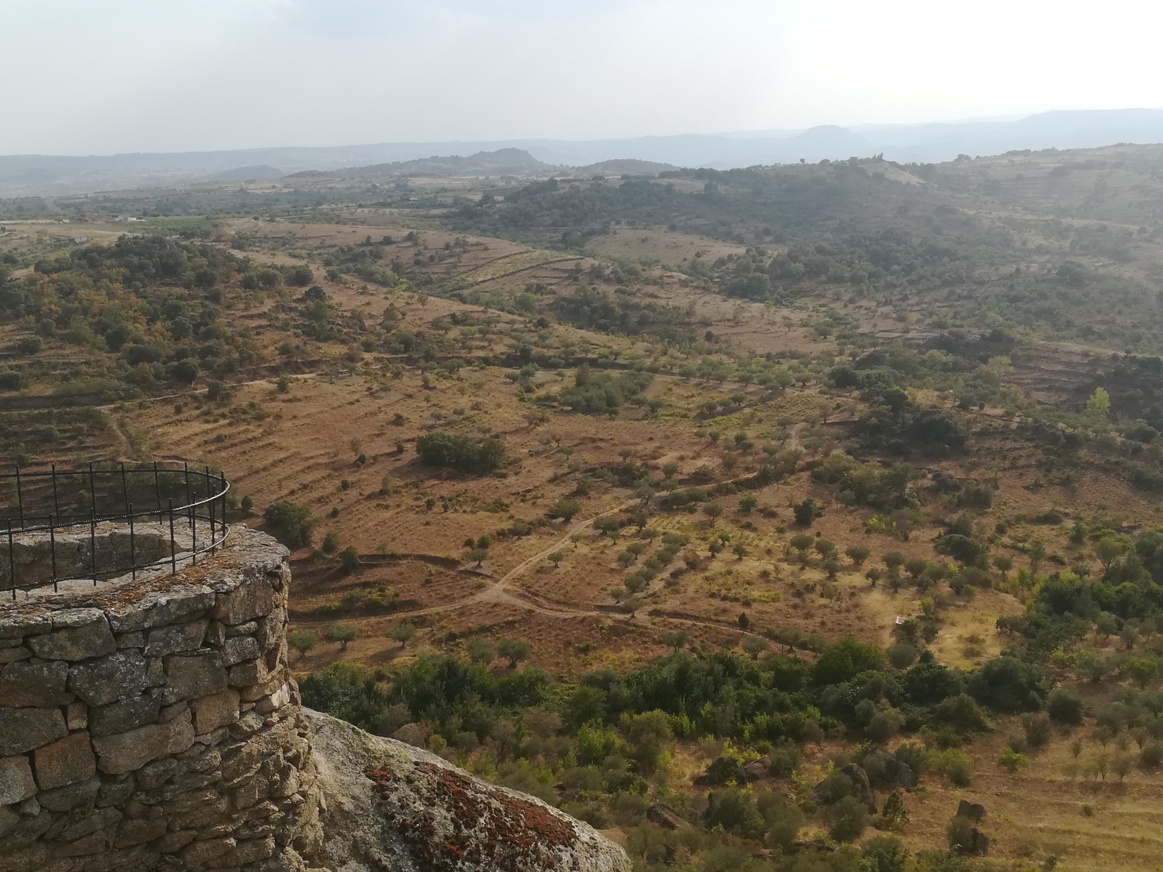 Castillo de Fermoselle - Wikipedia, la enciclopedia libre