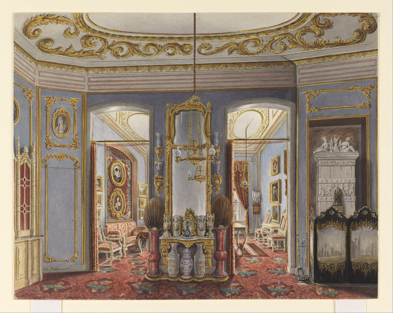 File Elizabeth Pochhammer Apartments Of Queen Elizabeth
