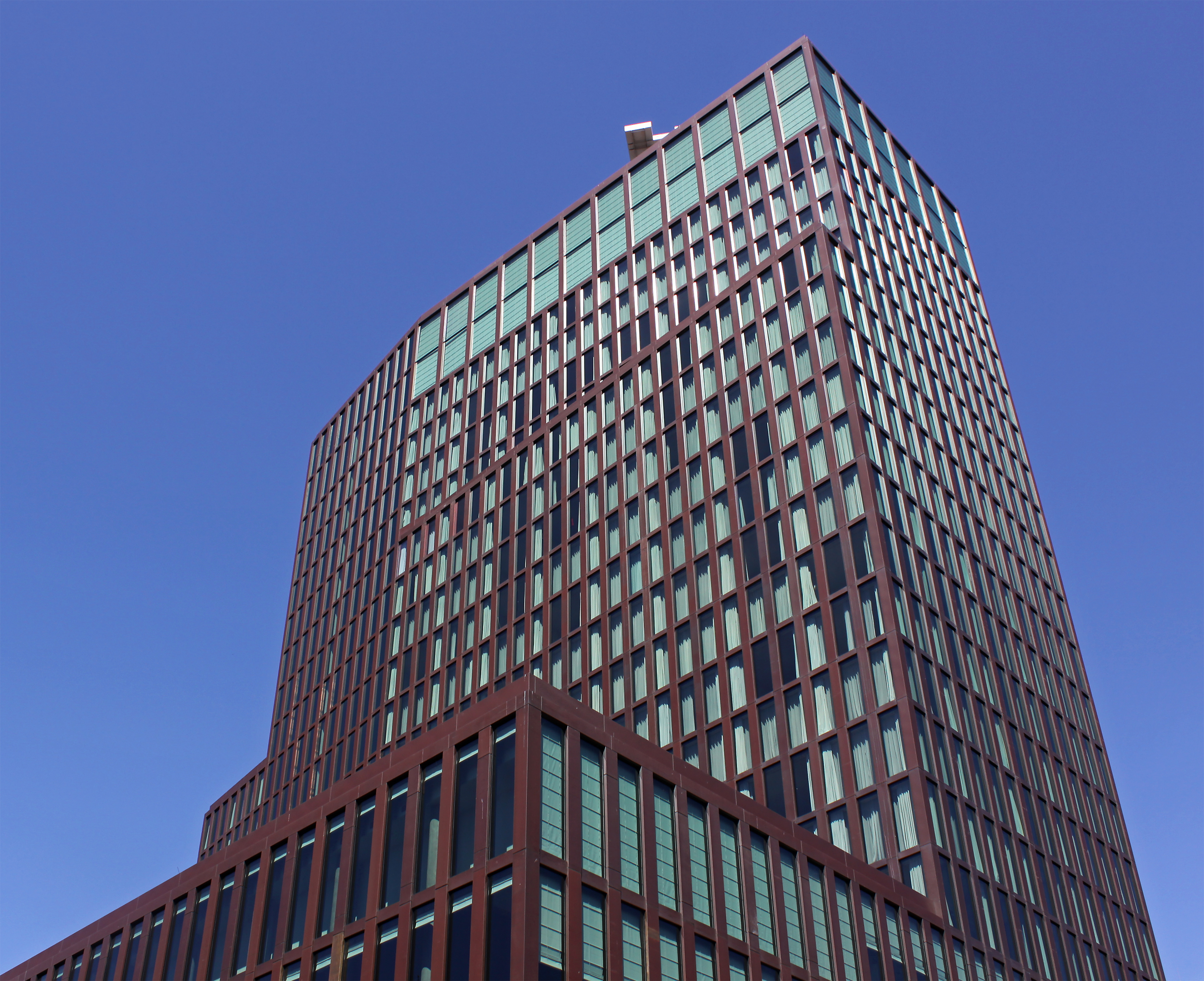 Hamburg Hotel Unter