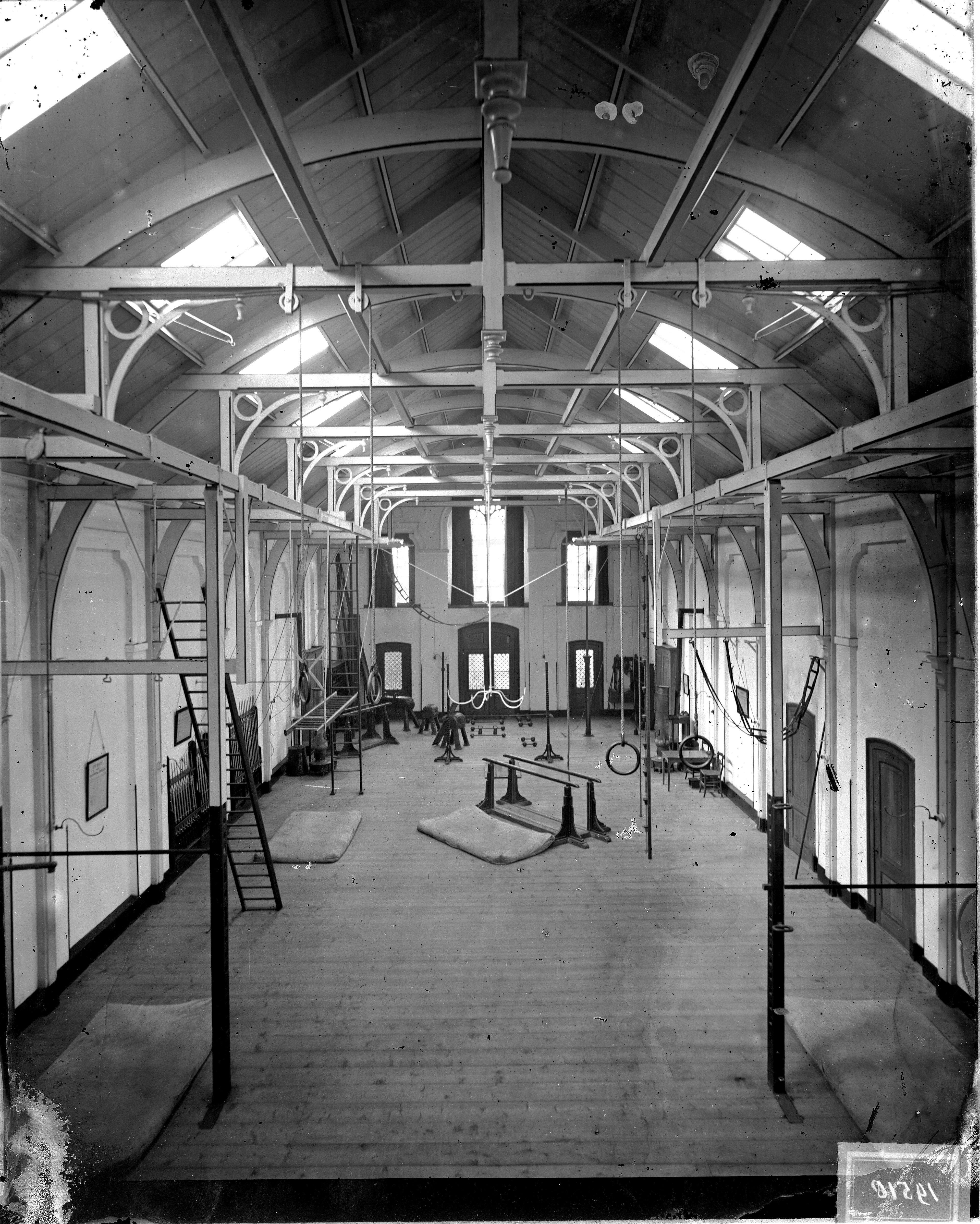 Gym Interior Fitness Design And: Everipedia