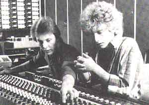 Eric Greif American record producer