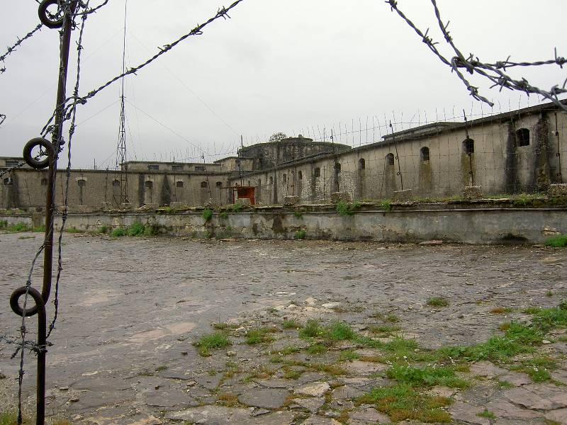 Forced labour camps in Communist Albania