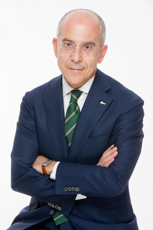 File Francesco Starace Amministratore Delegato e Direttore Generale del Gruppo Enel
