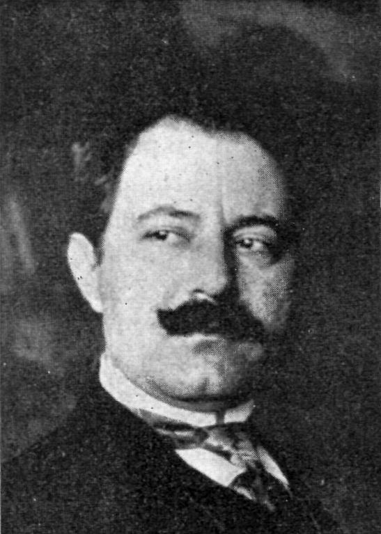 George Murnu