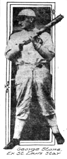 Newspaper photo from 1912