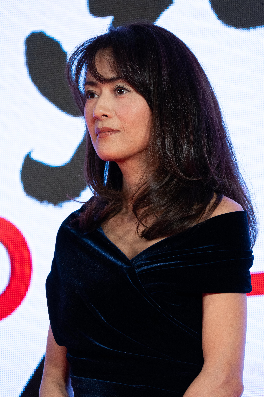 後藤久美子 , Wikipedia