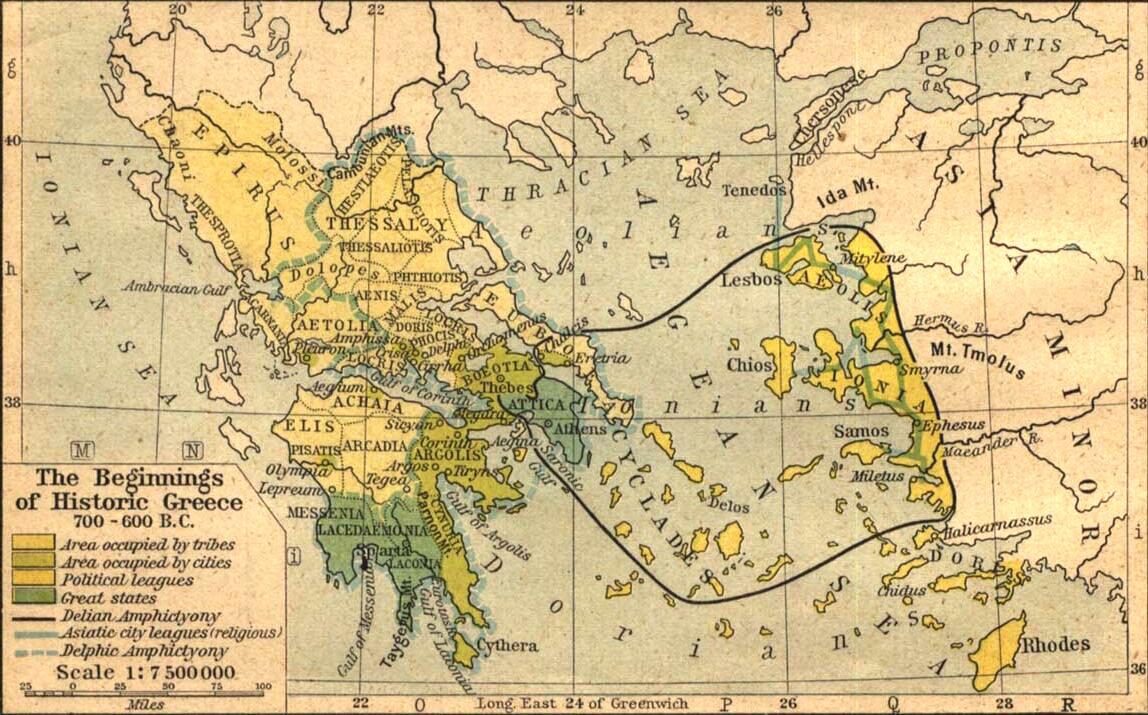 Grèce antique — Wikipédia