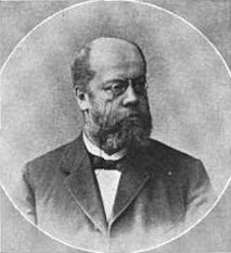 Gustav Rümelin
