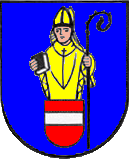 Coat of arms of the local community of Halsenbach