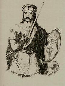 Prince of Brunswick-Wolfenbüttel