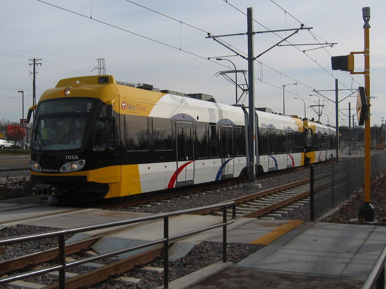 transportation in hennepin county minnesota