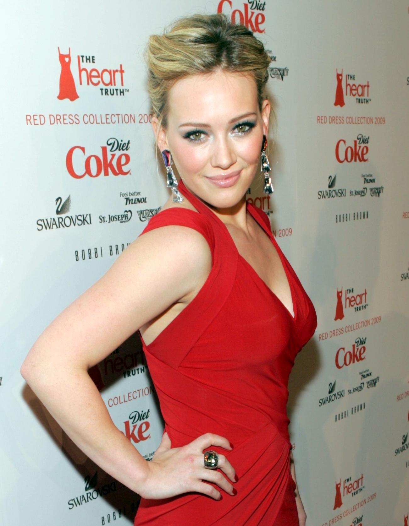 Hilary Duff - Simple English Wikipedia, the free encyclopedia Hilary Duff Metamorphosis