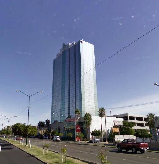 Hermosillo Tower Wikipedia
