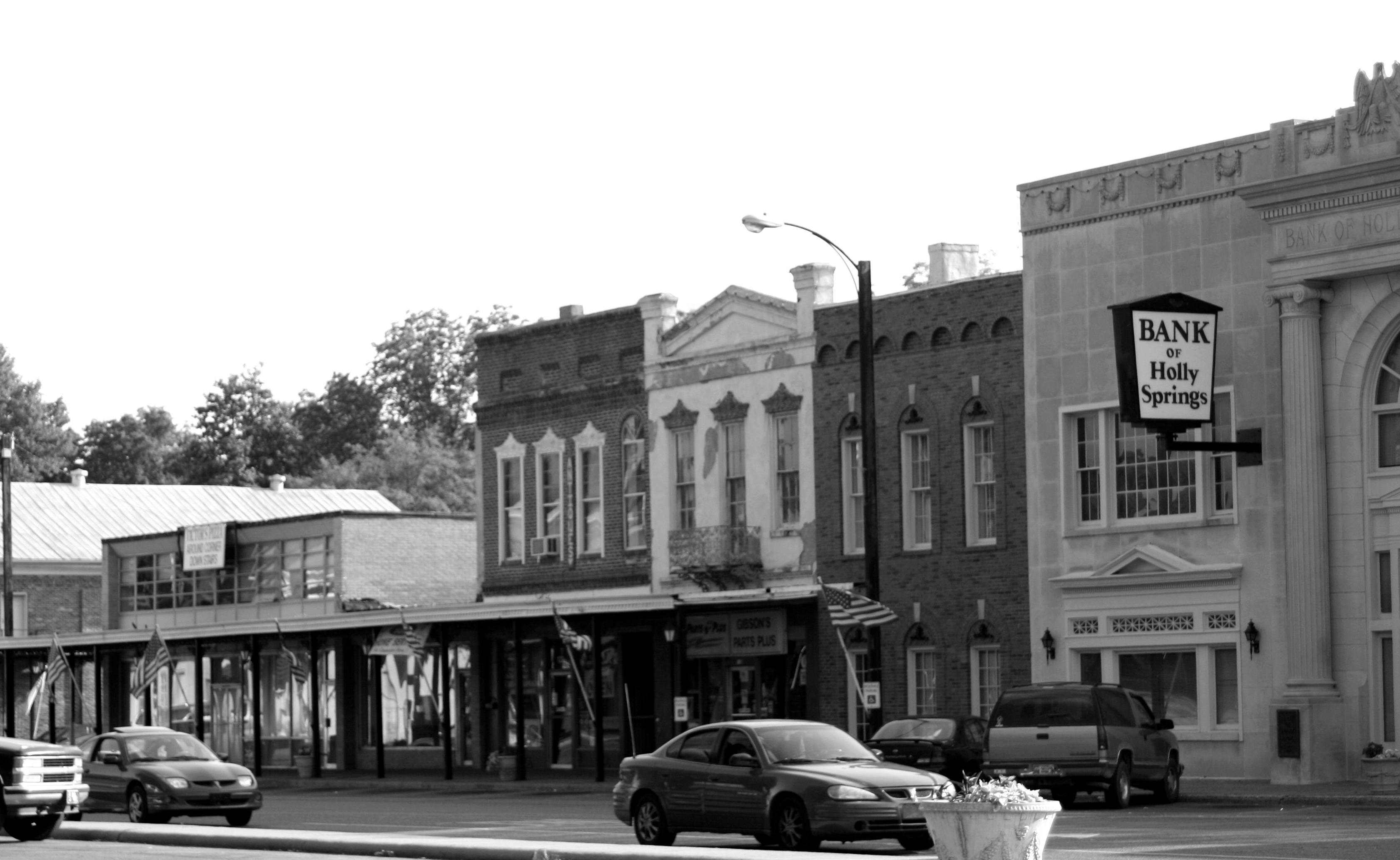 City Of Starkville City Hall