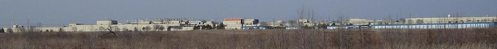 Marysville Auto Plant - Wikipedia