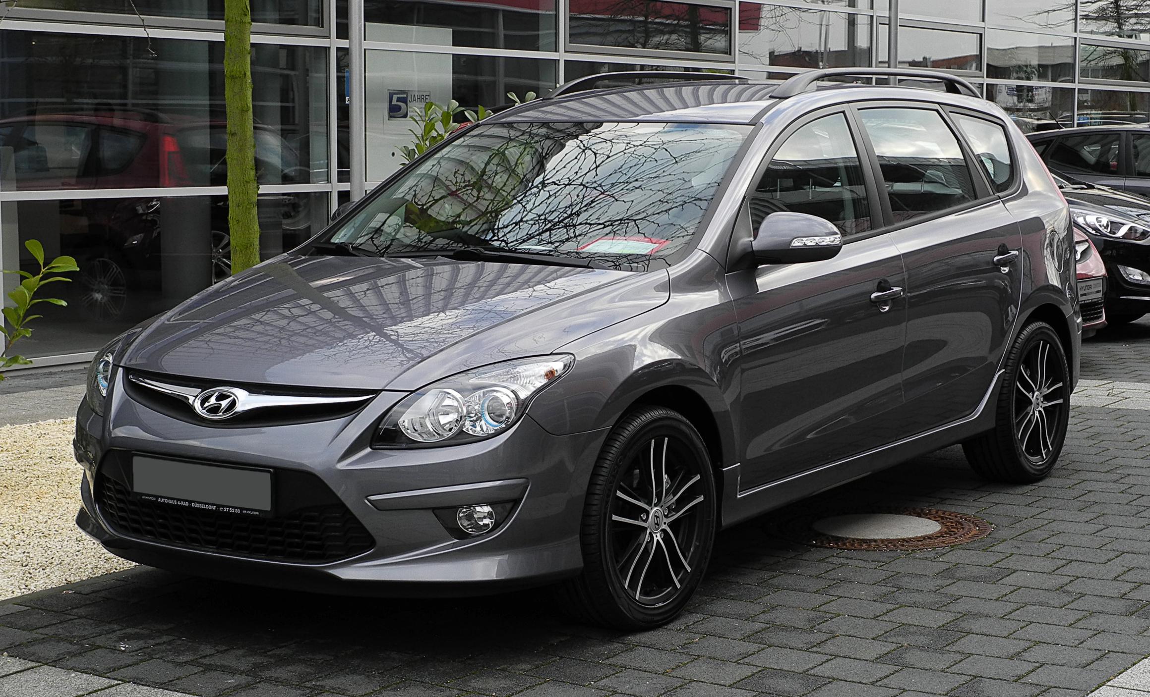 File Hyundai I30cw 1 6 Crdi Edition20 I Facelift