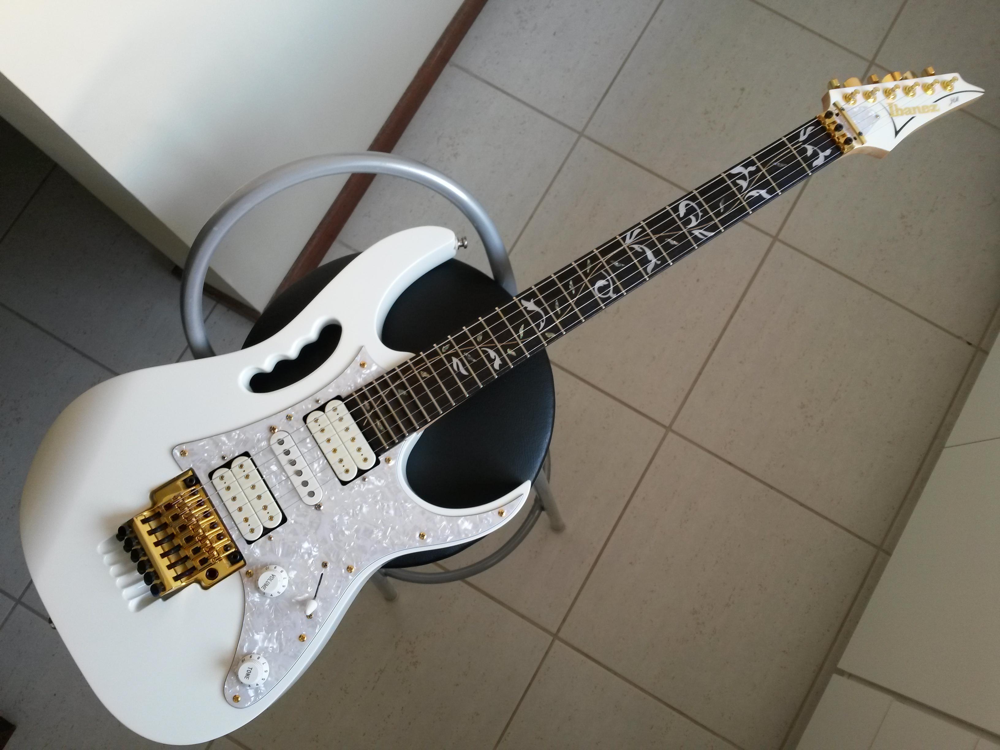 Guitar Build Kit Review