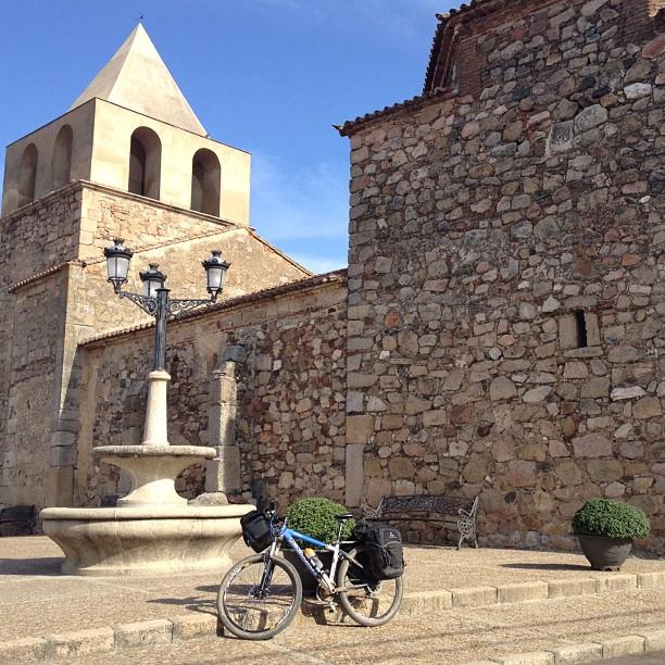 Iglesia de El Carrascalejo