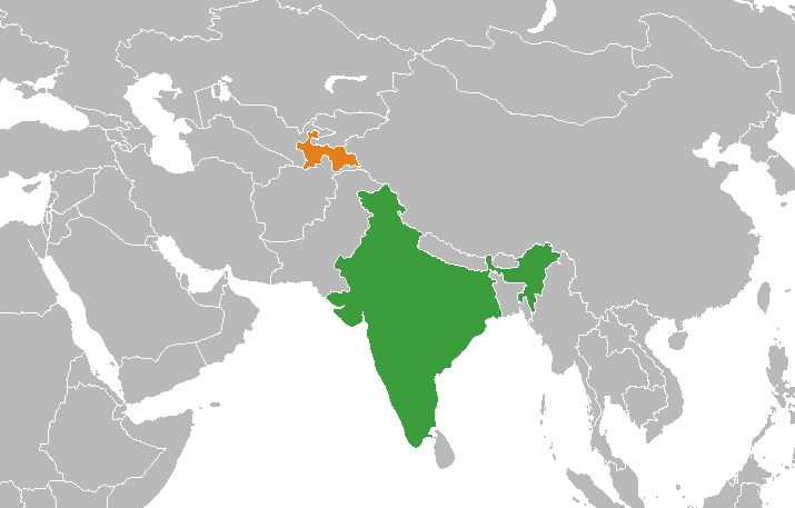 india occupies a strategic position India occupies an important strategic position in south asia india has 28 states and 7 union  india – size and location 5 figure 15 : india and adjacent .