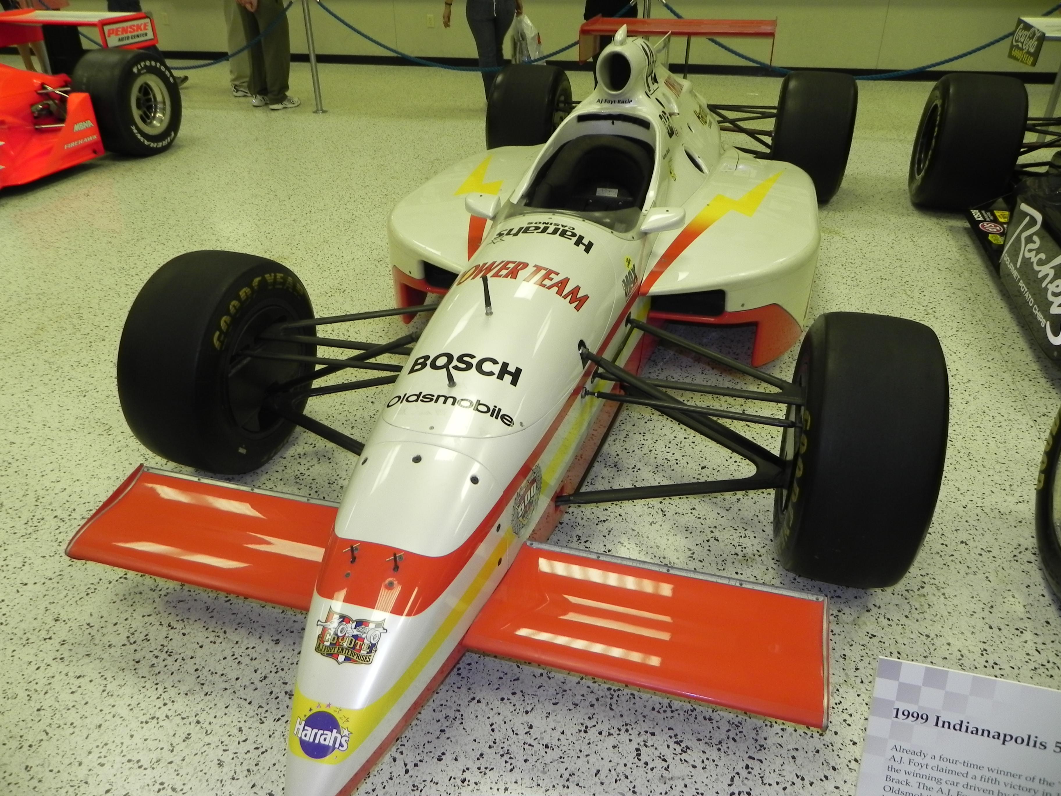 1999 Indianapolis 500 Wikipedia