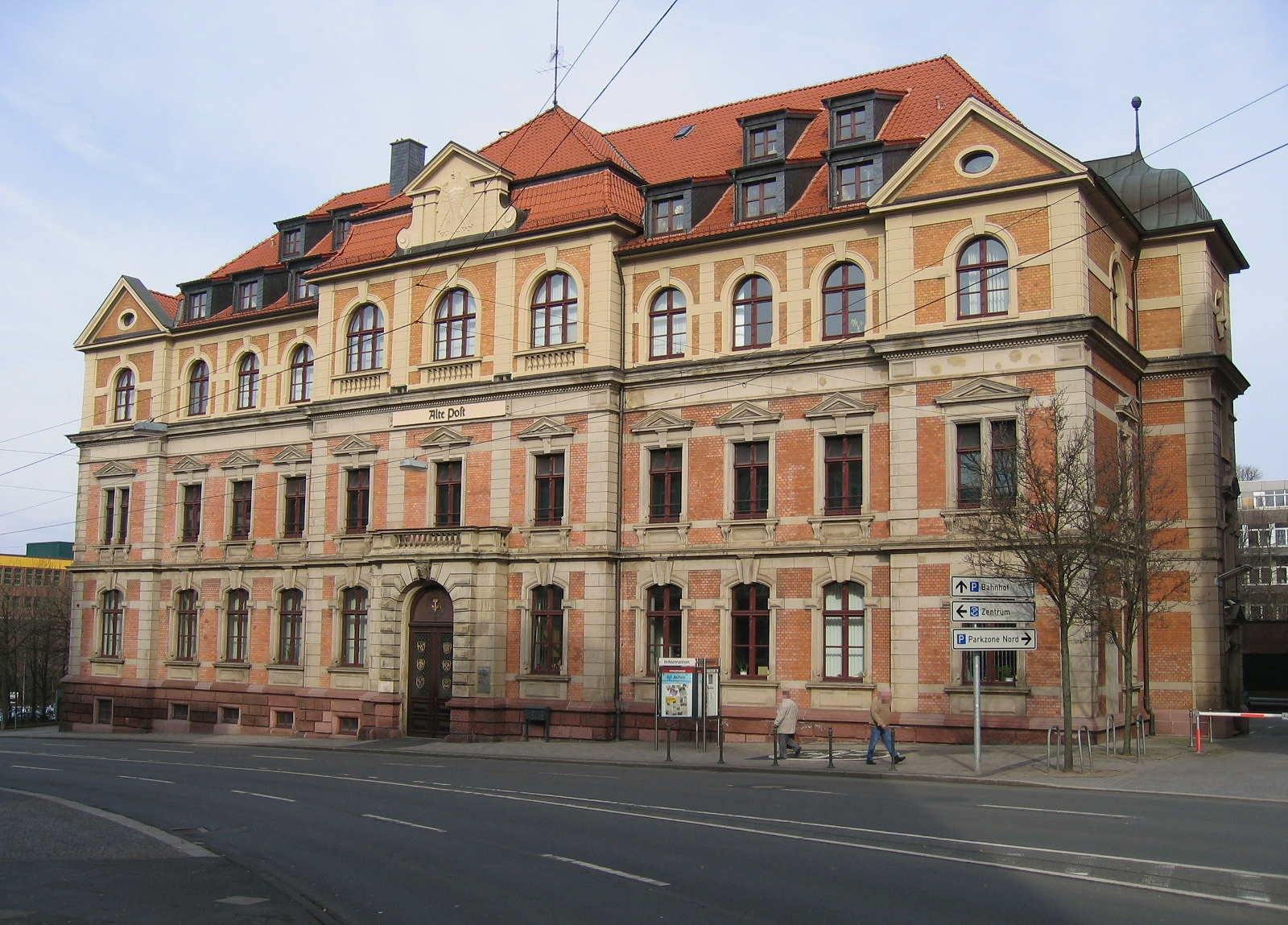 Stadtarchiv Iserlohn