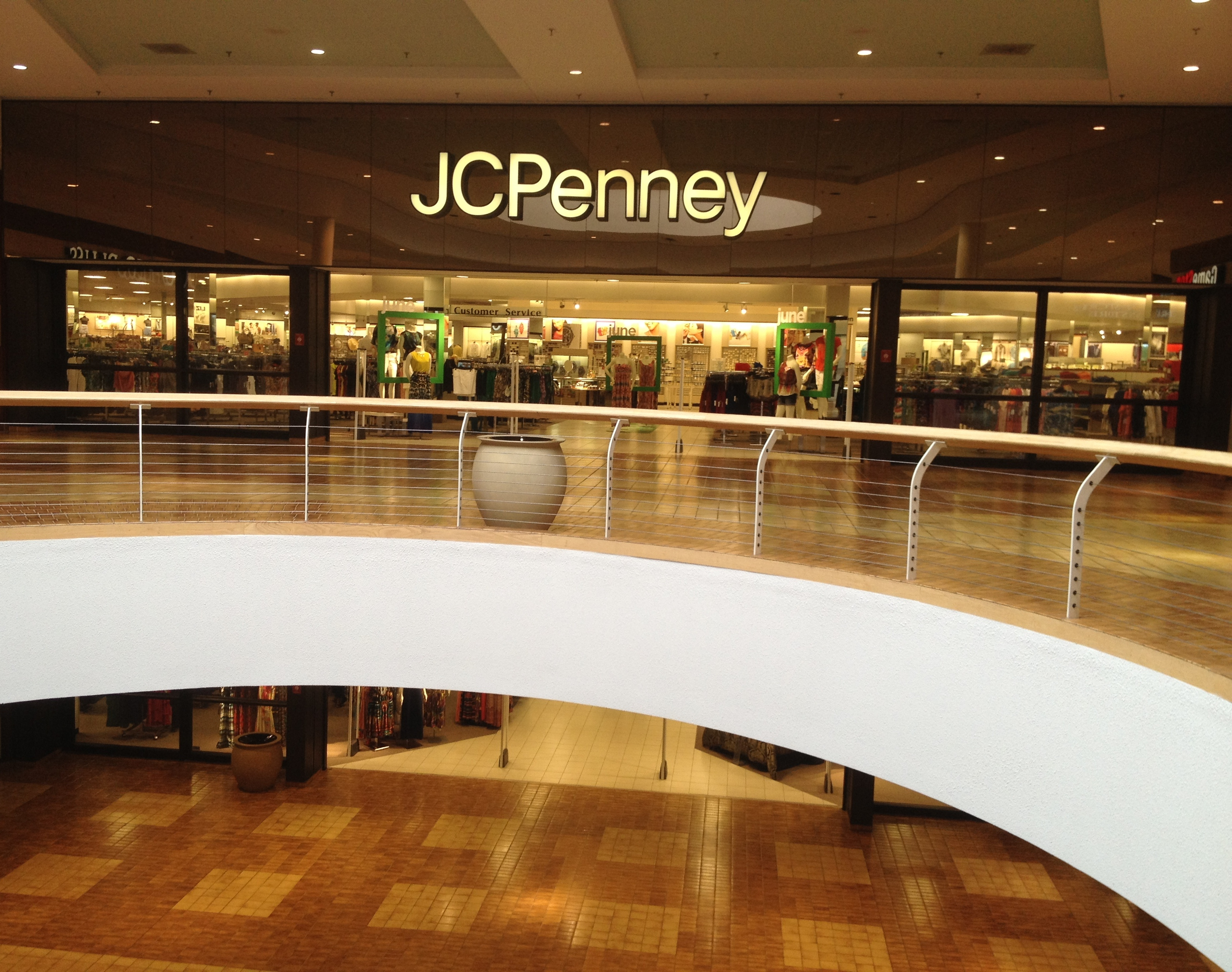 Image gallery jcpenney mall for Jc penneys