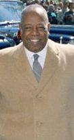 Ibrahim Abboud President of Sudan