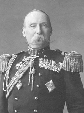 Jan Joseph Godfried van Voorst tot Voorst