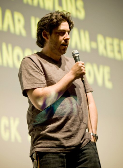 jason reitman casual