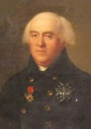 Portrait vers 1825[1]