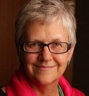 Jill Trewhella Australian biophysicist