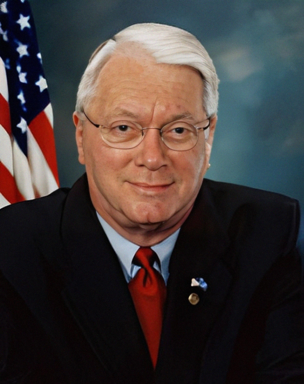 Jim Bunning American baseball player and politician