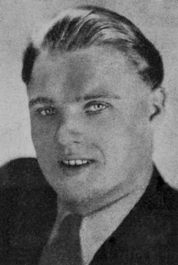 Podobizna Josefa Valčíka